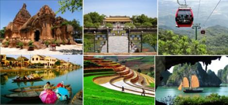 Phát triển du lịch bền vững theo hướng tăng trưởng xanh
