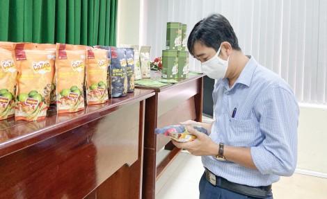 Ninh Kiều phát huy thế mạnh,  đa dạng hóa các sản phẩm OCOP