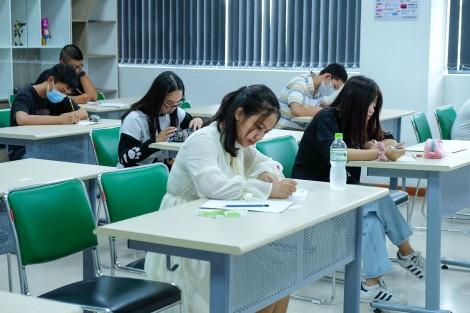 Trường THPT FPT Cần Thơ công bố điểm chuẩn vào lớp 10