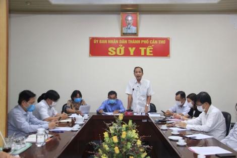 Thành lập Đội phản ứng phòng, chống COVID-19 tại trạm y tế