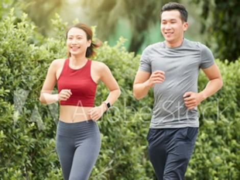 Tập thể dục giúp tiết kiệm khoản tiền lớn khi về già