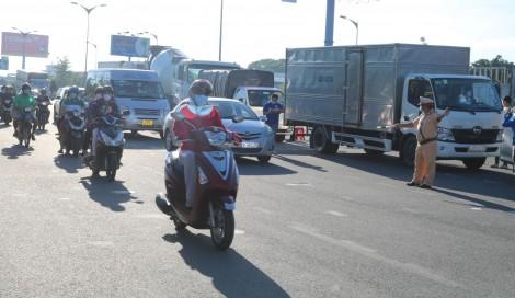 Cần Thơ tạm dừng vận tải hành khách bằng xe ô tô  đến An Giang, Lào Cai, Bắc Kạn