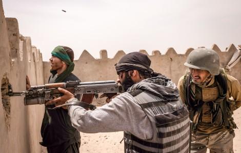 Taliban đòi thiết lập hệ thống  Hồi giáo tại Afghanistan
