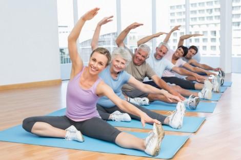 Giám sát sức khỏe ở tuổi trung niên