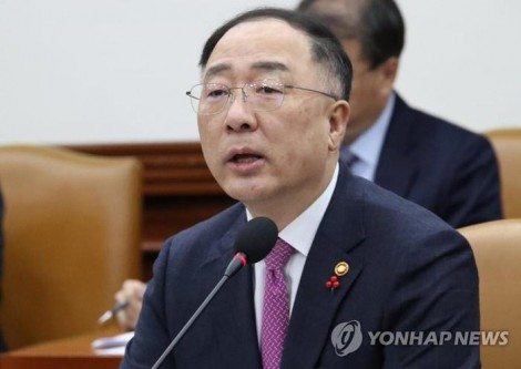 Hàn Quốc cân nhắc bổ sung gói hỗ trợ khẩn cấp hơn 30 tỉ USD
