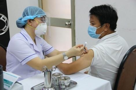 Tìm mọi cách tăng tỷ lệ tiếp cận, tiêm chủng vaccine phòng COVID-19