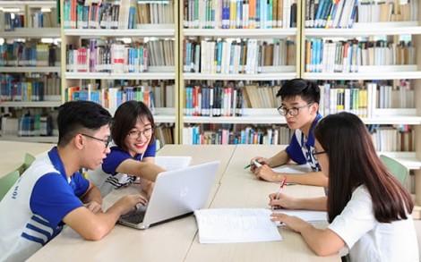 Lần đầu tiên có chuẩn chương trình đào tạo các trình độ giáo dục đại học