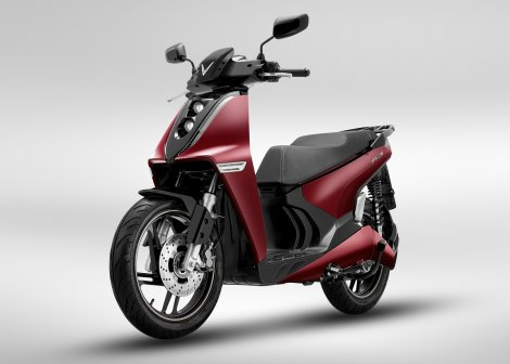 Thách thức và cơ hội cho thị trường xe máy điện cao cấp tại Việt Nam