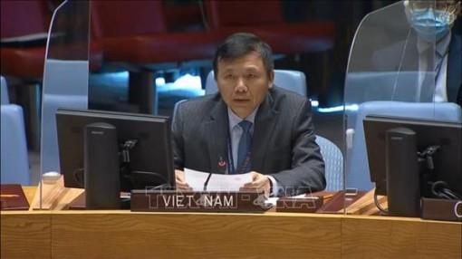 Vietnam votes for UN resolution calling for ending US embargo against Cuba