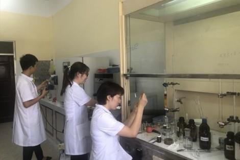Vietnam successfully synthesises anti-SARS-CoV-2 drug