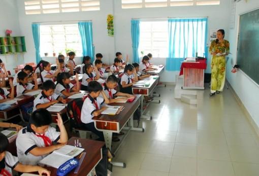Bài 2. Dạy và học tích hợp: Trao quyền chủ động cho các nhà trường