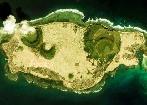 Ly Son Islands look for future 'green' growth