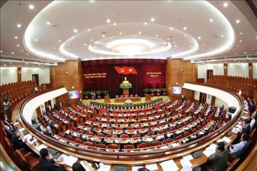 13th Party Central Committee's 3rd plenum: very important on agenda