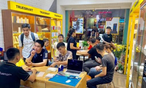 Địa chỉ thay pin iPhone chính hãng giá rẻ nhất Hà Nội