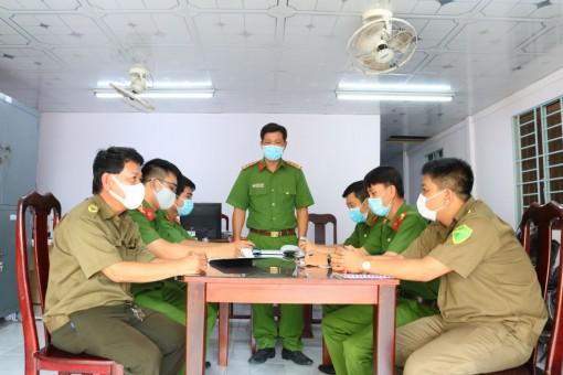 Lực lượng An ninh TP Cần Thơ phát huy truyền thống, hoàn thành xuất sắc nhiệm vụ