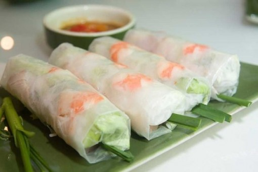 British magazine recommends must-try Vietnamese dishes