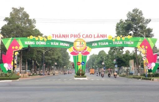 Giãn cách xã hội toàn tỉnh Đồng Tháp theo Chỉ thị 16/CT-TTg