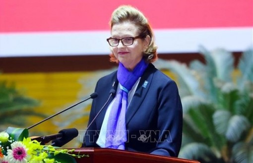 UNDP lauds Vietnam's efforts to make mid-term report on UPR recommendation implementation