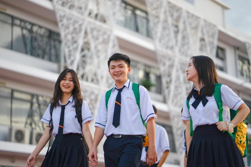 Trường THPT FPT Cần Thơ ngừng nhận hồ sơ nhập học vì tuyển đủ chỉ tiêu