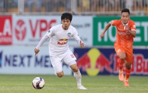 V.League kéo dài sang năm 2022, hay trao cúp vô địch cho Hoàng Anh Gia Lai ?