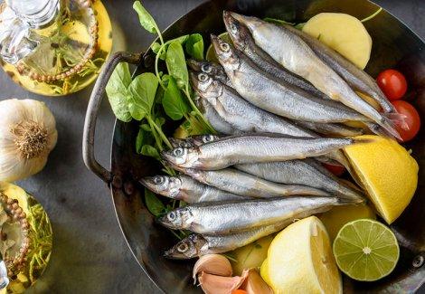 Vì sao bệnh nhân tiểu đường nên ăn nhiều cá?