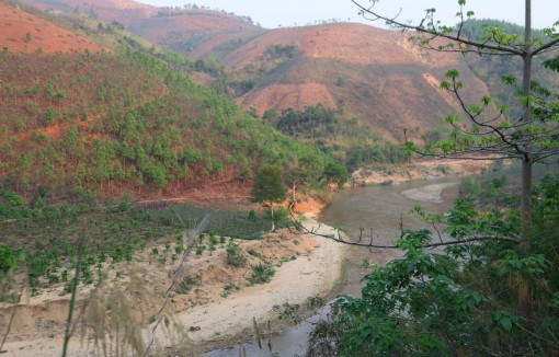 Bộ TNMT công bố kết quả kiểm kê diện tích đất đai trên cả nước