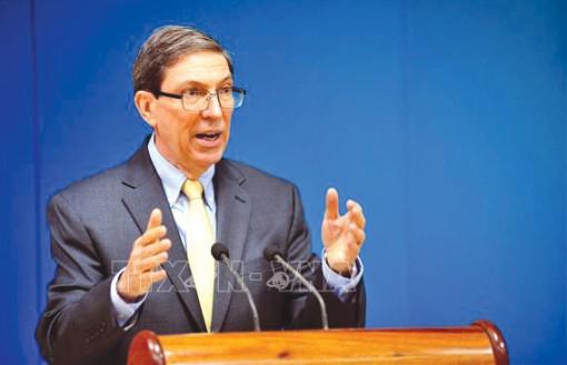 Cuba bác bỏ việc Mỹ phán xét nhân quyền