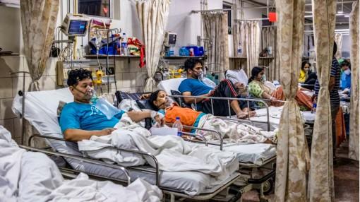 Ấn Độ bác tin hàng triệu người chết vì COVID-19