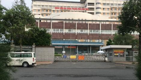 Phong tỏa theo từng khoa, truy vết nhanh F0 tại Bệnh viện Đa khoa TP Cần Thơ