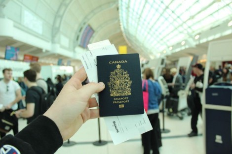 Canada tiếp tục dẫn đầu thế giới về nhập cư
