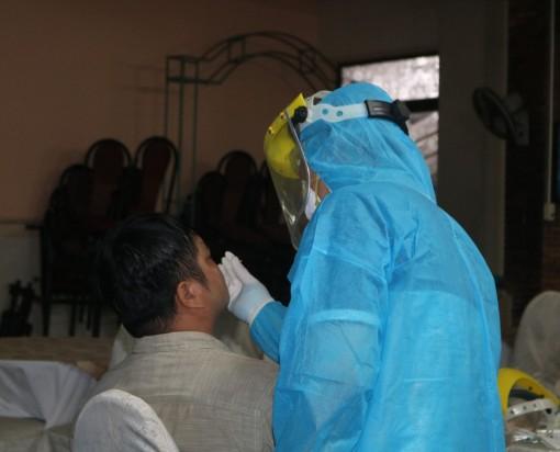 TP Cần Thơ: Ngày 27-7 ghi nhận 116 ca nhiễm COVID-19
