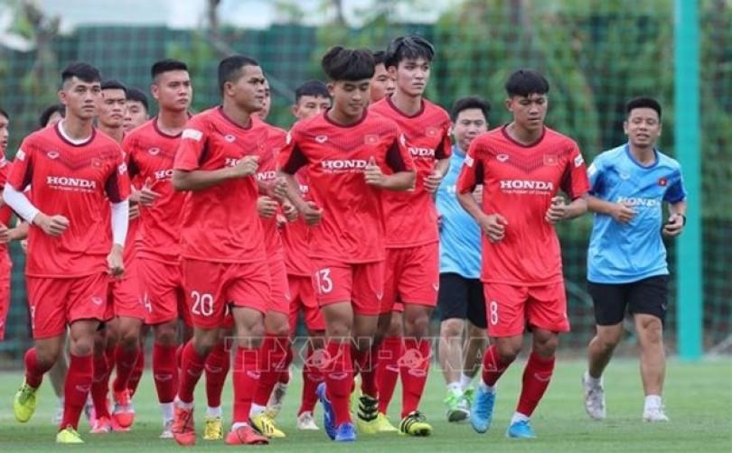 Vietnam's U22 football team to gather in August