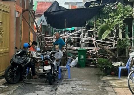 TP Cần Thơ: Phong tỏa tạm thời Công ty TNHH Thủy sản Quang Minh