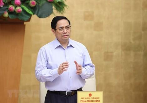 Ưu tiên vaccine cho TP Hồ Chí Minh, Hà Nội và các tỉnh, thành có nhiều khu công nghiệp