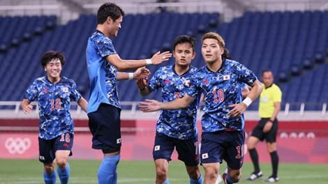 Chờ đợi bất ngờ từ hai đội bóng châu Á