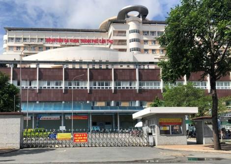 Chuyển Bệnh viện Đa khoa TP Cần Thơ thành bệnh viện điều trị COVID-19