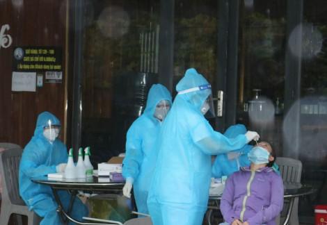 Cần Thơ ghi nhận 97 ca nhiễm COVID-19 trong ngày 1-8