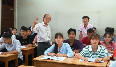 Trường Ðại học Cần Thơ công bố kết quả xét tuyển thẳng vào học bổ sung kiến thức năm 2021