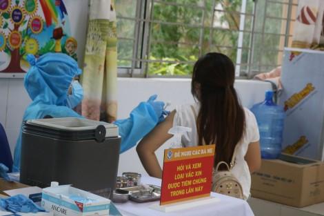 Cần Thơ ghi nhận 128 ca nhiễm COVID-19 trong ngày 2-8