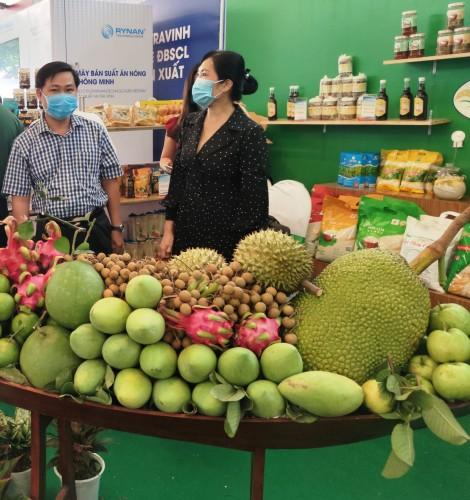 Phát triển sản xuất trái cây an toàn, bảo đảm truy xuất nguồn gốc