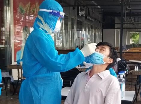 Cần Thơ: Trong ngày 3-8 ghi nhận 83 ca nhiễm COVID-19