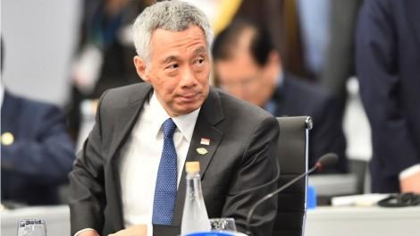 Singapore quan ngại căng thẳng Mỹ - Trung