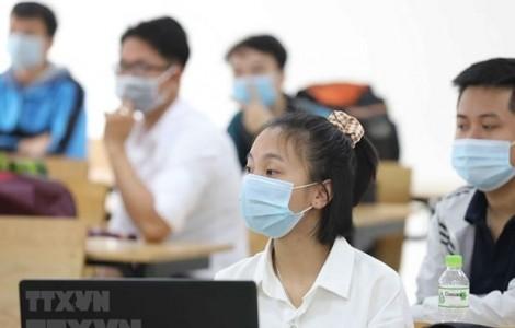 Bộ Giáo dục và Đào tạo: Giữ ổn định mức học phí trong năm học mới