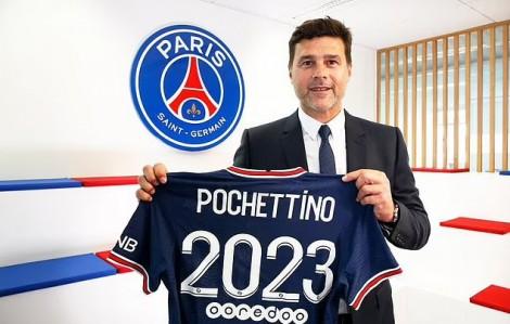 Pochettino có phù hợp với PSG?
