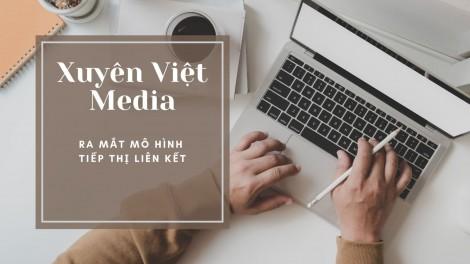 """CEO Trần Thắng: """"Xuyên Việt Media thử nghiệm mô hình tiếp thị liên kết"""""""