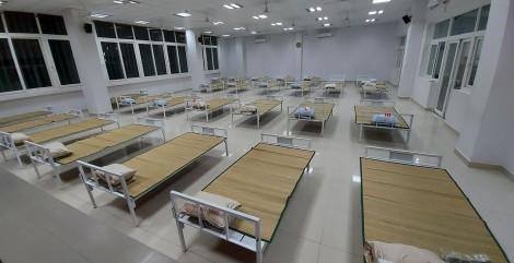Thép Tây Đô hỗ trợ 500 giường bệnh cho các bệnh viện dã chiến của TP Cần Thơ
