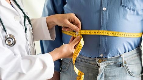 Mỡ cơ thể tỷ lệ nghịch với khối lượng chất xám