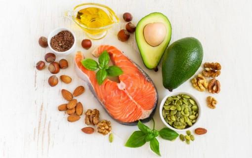 """Thực phẩm giúp tăng lượng cholesterol """"tốt"""""""