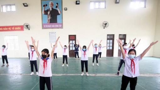 Hướng dẫn toàn dân tập luyện thể thao, phòng chống bệnh tật