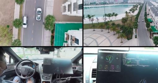 VinAI công bố 3 sản phẩm cho ô tô thông minh tại Ngày Trí tuệ Nhân tạo 2021